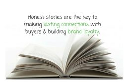 Why Your Brand Needs a Good Story