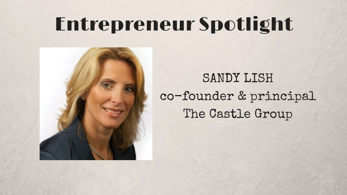 Entrepreneur Spotlight: Sandy Lish