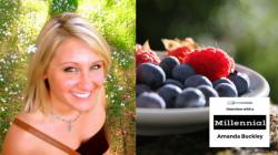 Interview with a Millennial: Amanda Buckley